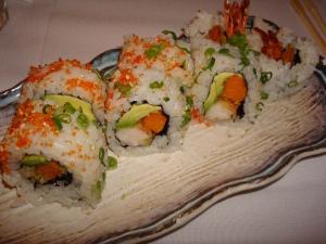 Sushi Spot 1